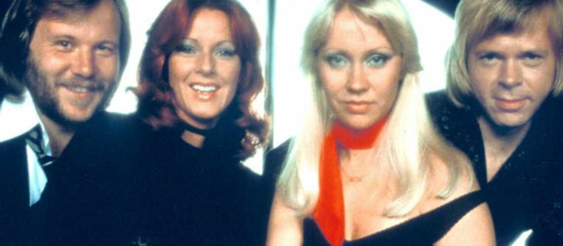 ABBA, les Suédois à paillettes de retour?