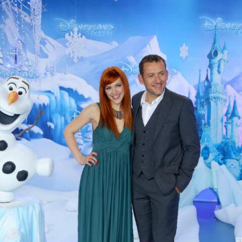 Photos- Les stars ouvrent la saison de Noël à Disneyland Paris