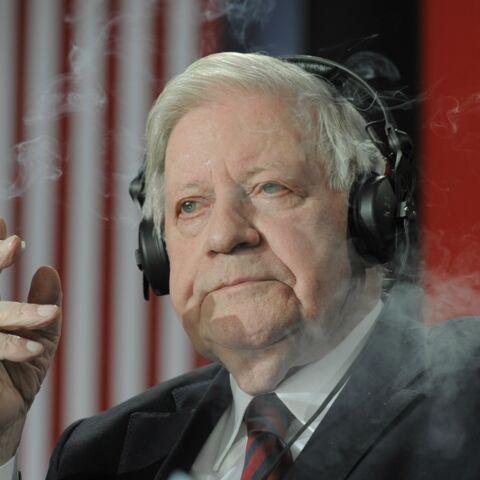 L'Europe pleure Helmut Schmidt