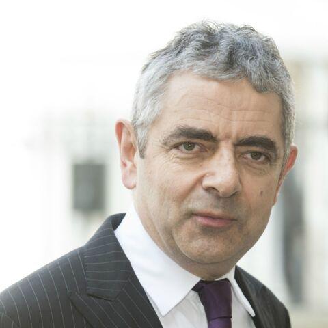 Mr Bean n'est pas si maladroit