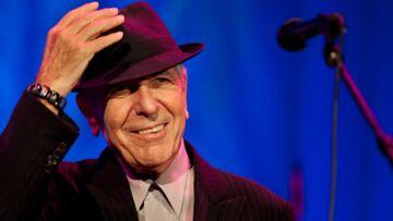 Le musicien et poète canadien Léonard Cohen s'est éteint à l'âge de 82 ans