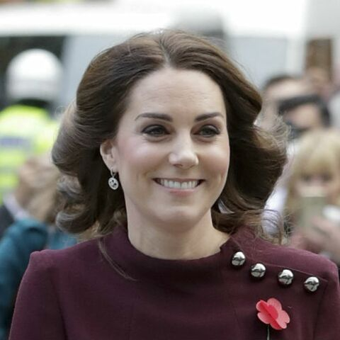 PHOTO – Kate Middleton et la reine réunies pour un évènement qui leur est cher