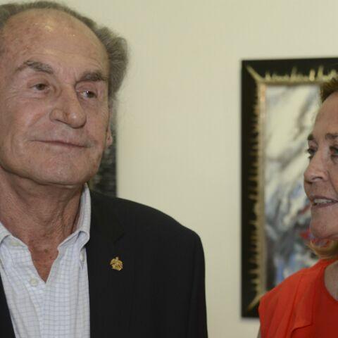 Le père de Nicolas Sarkozy agressé, sa femme en état de choc après un vol