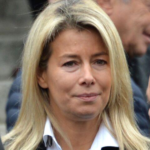 Valérie, l'épouse de Brice Hortefeux, proche de Nicolas Sarkozy, dans la tourmente