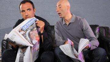 Sur TF1, Nicolas Canteloup cartonne