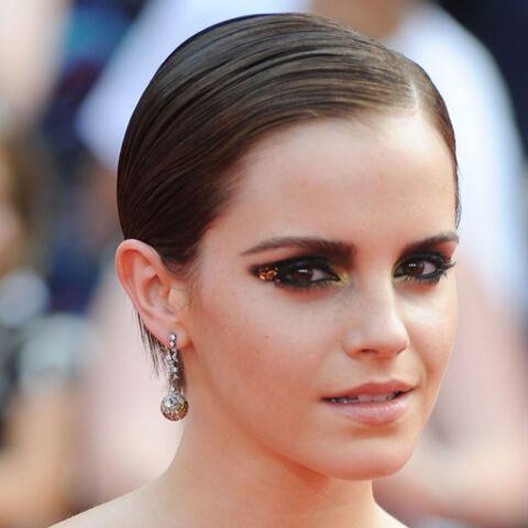 Emma Watson fait sa rentrée des classes