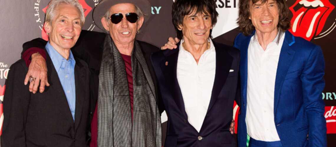 Les Rolling Stones déjà complets au Stade de France