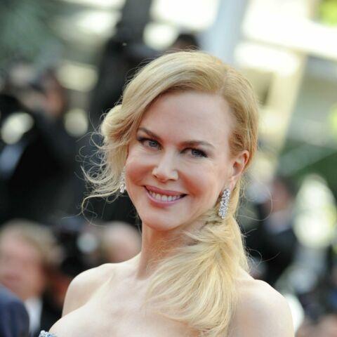 Nicole Kidman, mère à tout prix