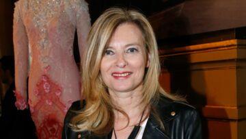 Valérie Trierweiller: retouchée, elle n'a rien touché