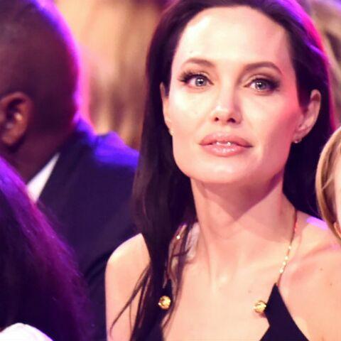 «Traumatisés», les enfants d'Angelina Jolie et de Brad Pitt ne sortent plus de chez eux