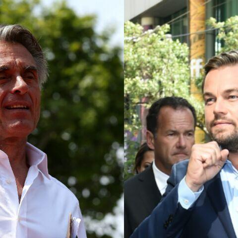 EXCLU GALA – Gérard Holtz: Sa folle journée avec Leonardo DiCaprio