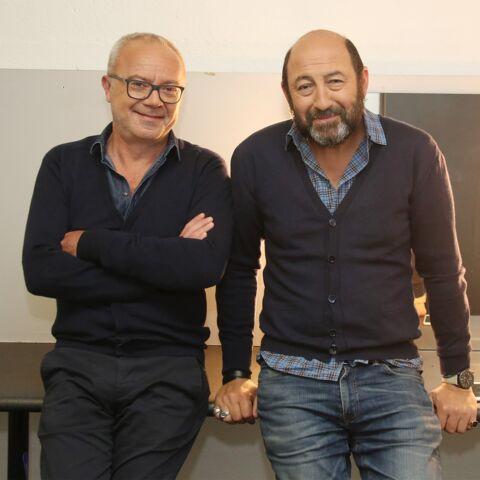 Kad et Olivier: qu'y aura-t-il dans C'KDO, l'émission de leur retour sur Canal+?