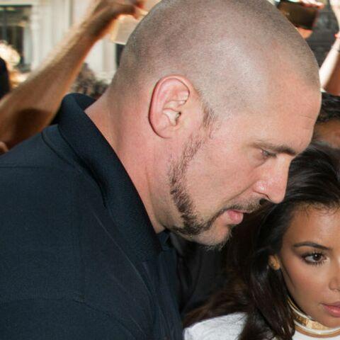 Kim Kardashian se tourne vers la CIA et l'armée israélienne pour ses nouveaux gardes du corps