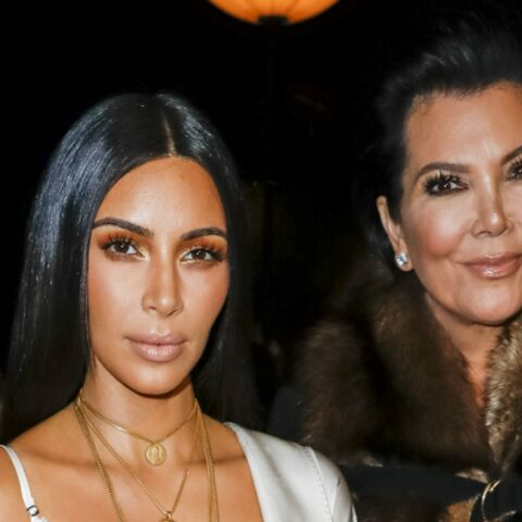 Kris Jenner brise enfin le silence, une semaine après l'agression de Kim Kardashian