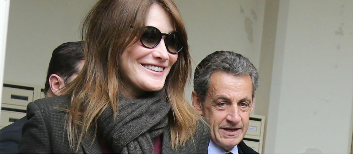 Les confidences très intimes de Carla Bruni: comment elle entretient le désir avec son mari Nicolas Sarkozy après 10 ans de mariage