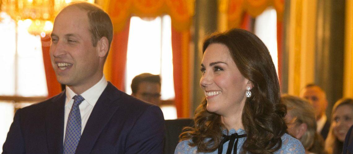 Kate Middleton, de retour pour ses obligations, mais la duchesse souffre toujours de fortes nausées