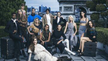 EXCLU PHOTOS – Défilé l'Oréal Paris: entrez dans les coulisses du premier défilé de la marque!