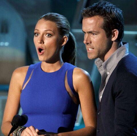 Premières indiscrétions sur le mariage de Blake Lively et Ryan Reynolds