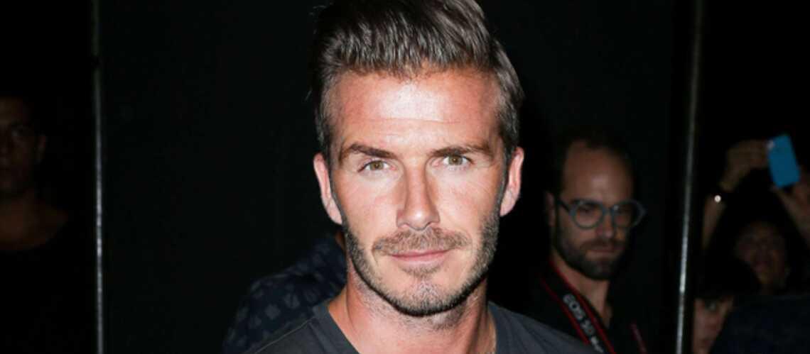 David Beckham, Sarah Jessica Parker, Paris Hilton, Anna Wintour… aux défilés new-yorkais
