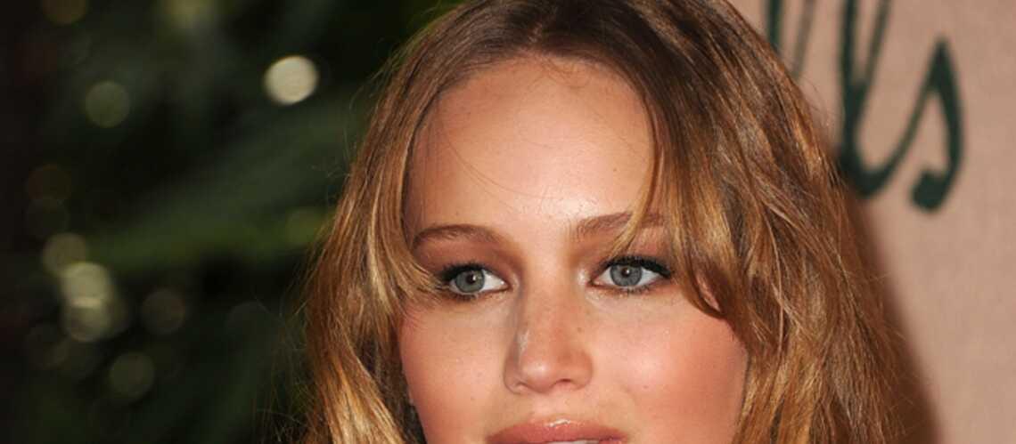 Jennifer Lawrence de nouveau avec Nicholas Hoult?