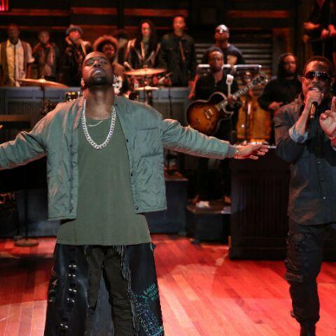 Kanye West: un rap pour l'amour de sa dulcinée