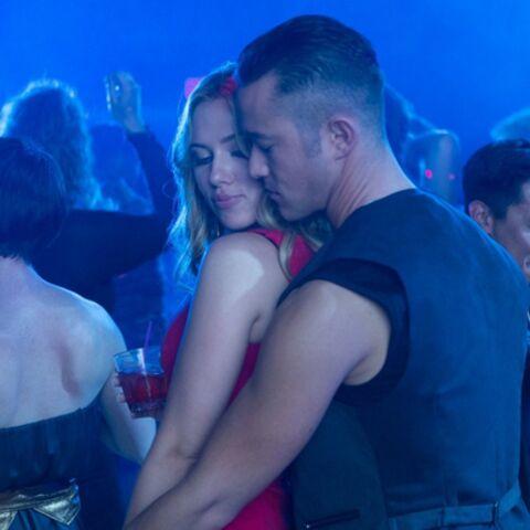Photos- Pour Joseph Gordon-Levitt, Scarlett Johansson est «hors catégorie»