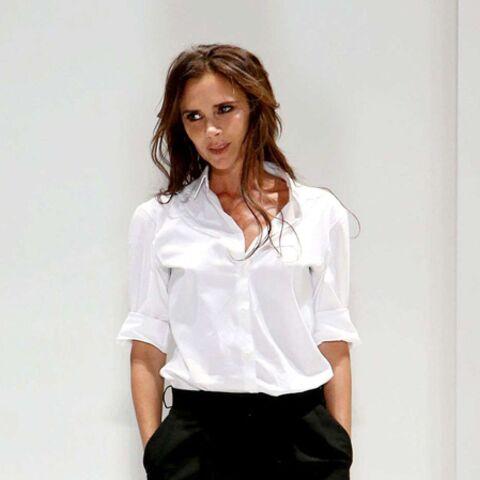 Victoria Beckham: une femme deux styles