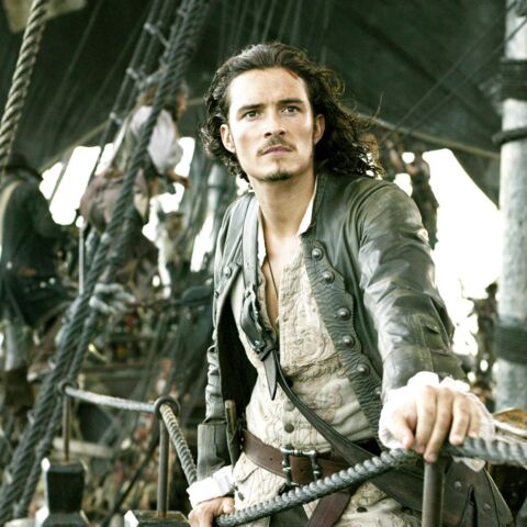 Orlando Bloom, son grand retour dans Pirates des Caraïbes 5