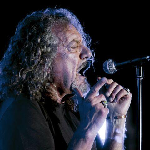Robert Plant, l'ex-chanteur de Led Zeppelin signe son retour
