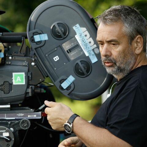 Luc Besson fait céder le gouvernement