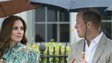 Kate Middleton a dû persuader son mari le prince William d'avoir un 3e enfant