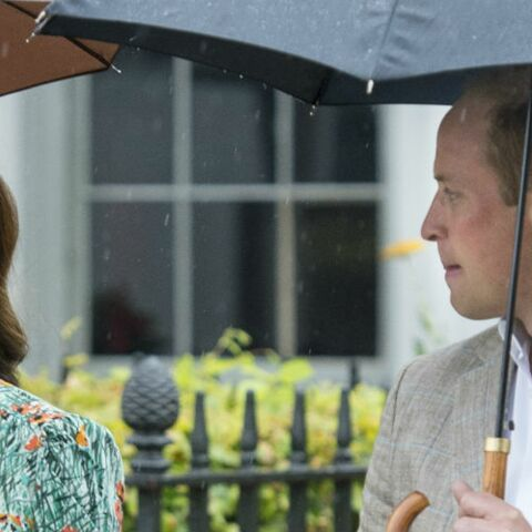 Kate Middleton a dû persuader son mari le prince William d'avoir un 3e enfant