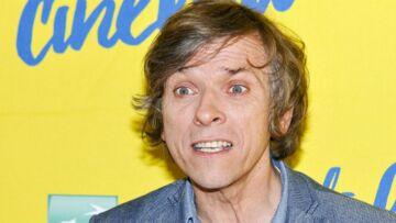 «La Mante» (TF1): qui est Pascal Demolon, qui joue le commissaire Ferracci?