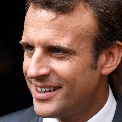 Emmanuel Macron, Jean-Luc Mélenchon, ils voulaient tous la même chanson à leur meeting