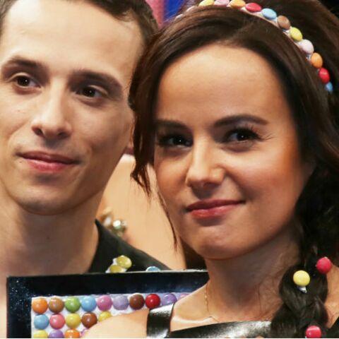 PHOTO – Alizée et Grégoire Lyonnet, quatre ans d'amour: la chanteuse poste un tendre message pour son mari