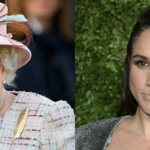 Elisabeth II n'en veut pas à Meghan Markle d'avoir parlé à Vanity Fair