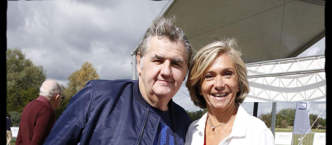 PHOTO – Valérie Pécresse et Pierre Ménès de TPMP, l'improbable rencontre