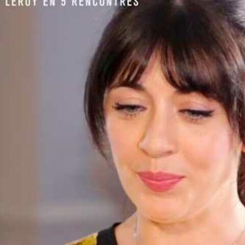 VIDEO – Les larmes de Nolwenn Leroy devant les images de son duo avec Véronique Sanson en 2010