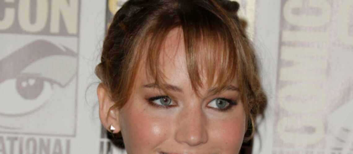 Jennifer Lawrence a «toujours su» qu'elle deviendrait connue