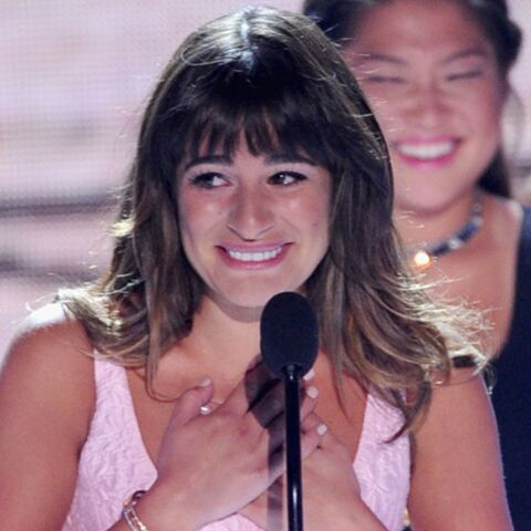 Teen Choice Awards: l'hommage vibrant de Lea Michele à Cory Monteith
