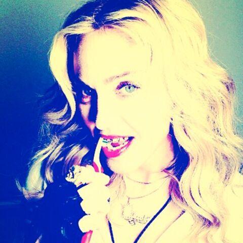Madonna, festivalière pas comme les autres