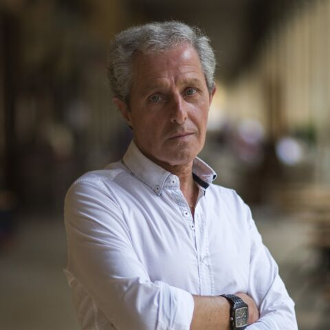 Alberto Sola Jimenez: «Juan Carlos est bien mon père»