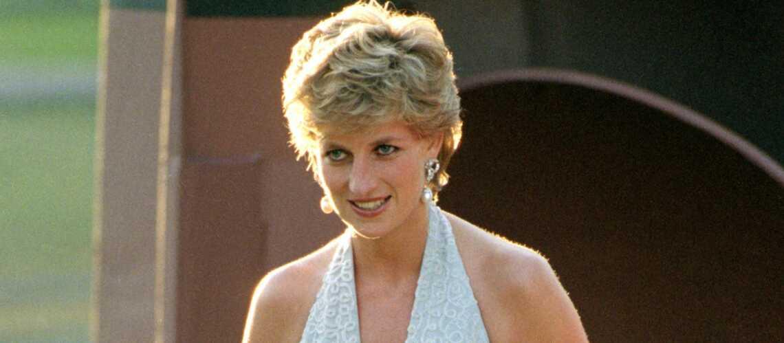 Princesse Diana, ses derniers secrets… de beauté