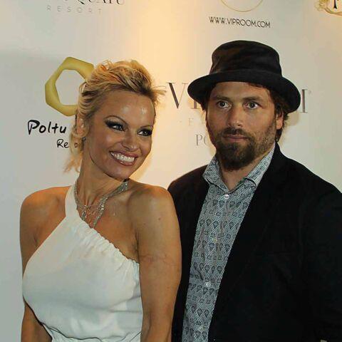 Pamela Anderson: plus si pressée de divorcer