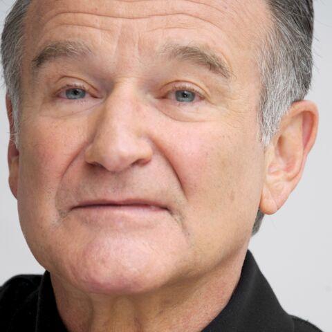 Mort du génial Robin Williams