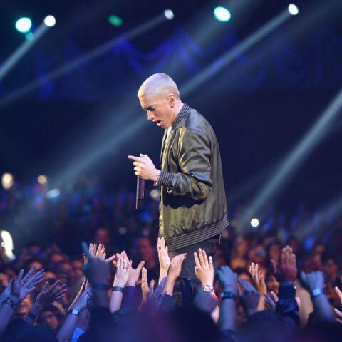 Eminem accusé de violences conjugales