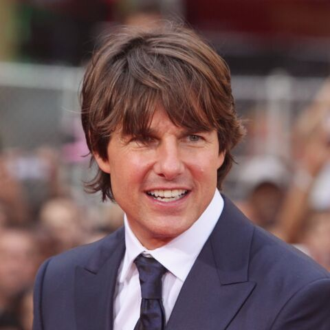 L'indéboulonnable Tom Cruise