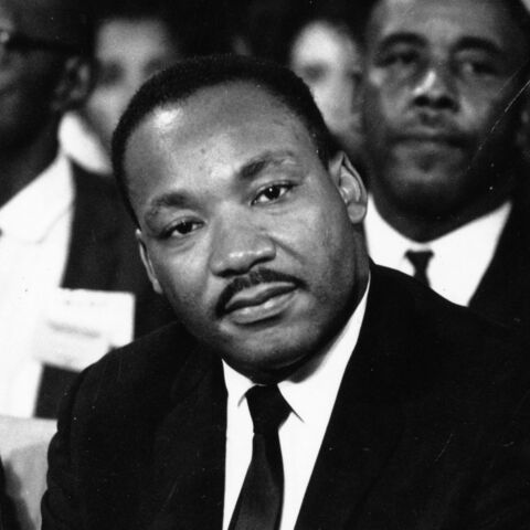 Martin Luther King: la bande originale de son rêve