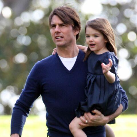 Tom Cruise va-t-il quitter la scientologie pour Suri?