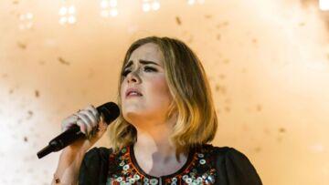 Adele, le problème de santé qui la prive de son péché mignon